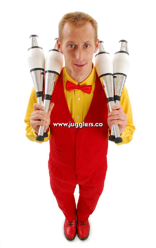 Juggling Shows